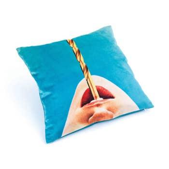 Drill Cushion Cover