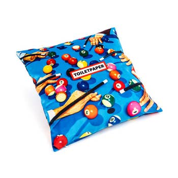 Snooker Cushion Cover