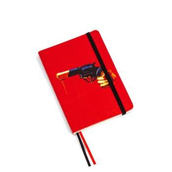 Revolver Notebook