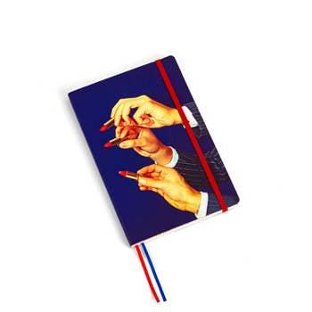 Lipsticks Notebook