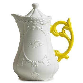 I-Wares Teapot
