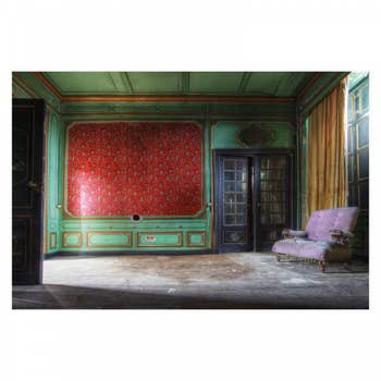 LaCour Living Room Wall Art