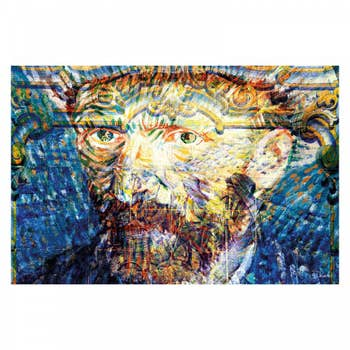 Van Gogh AluArt