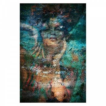 Alaya Abstract Wall Art