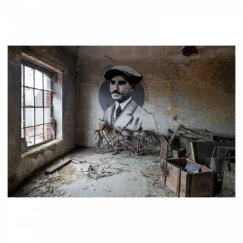 Pete One Wall Art