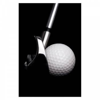 Golf Ball AluArt