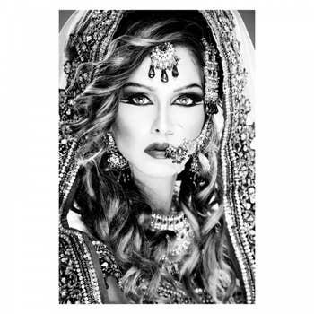 Indian Bridal Costume AluArt