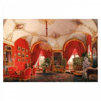 Winter Palace Wall Art