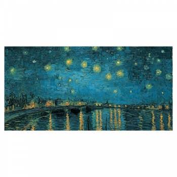 The Starry Night AluArt