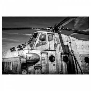 Chopper AluArt