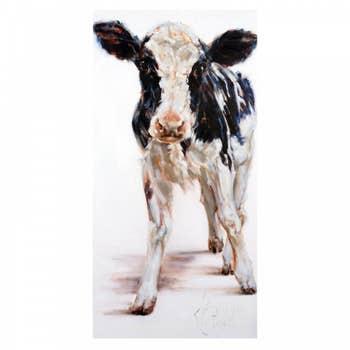 Allermooiste Cow Wall Art