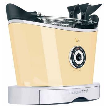 Volo Toaster Cream