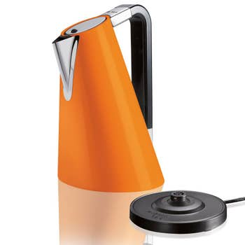 Vera Easy Kettle Orange