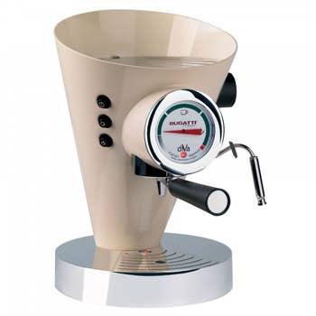 Diva Coffee Machine Cream