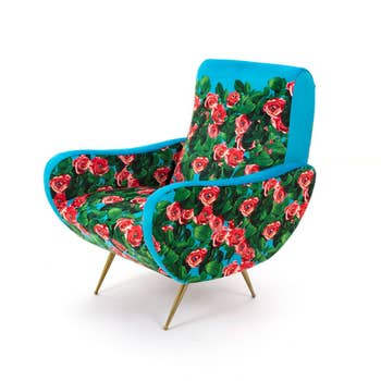 Roses Armchair