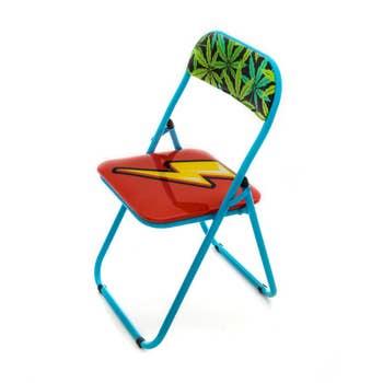 Flash Folding Chair