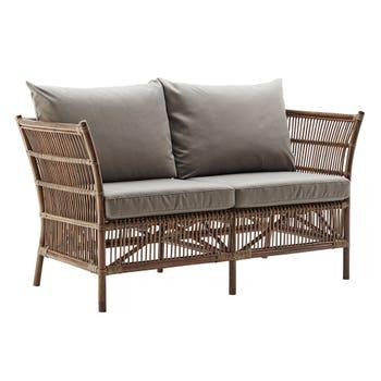 Donatello 2-Seater Sofa