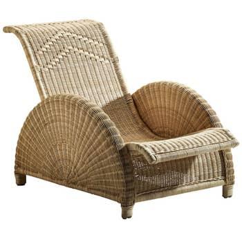 Paris Exterior Lounge Chair