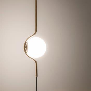 Le Vita One Pendant Lamp
