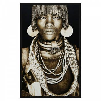 Gobelins Art Hamar Woman