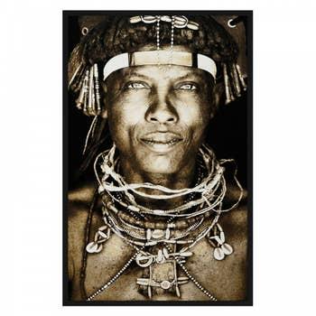 Gobelins Art Ovakakaona Tribe