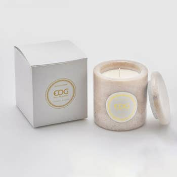 Peony & Blackcurrant Candle