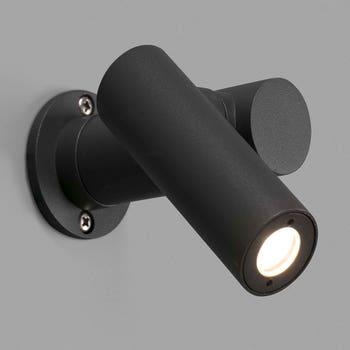 Spy-1 Post Lamp