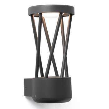 Twist LED Wall Lamp