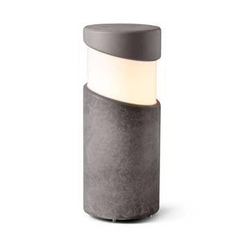 Block Beacon/Post Lamp