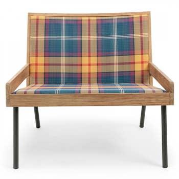 Allaperto Lounge Armchair