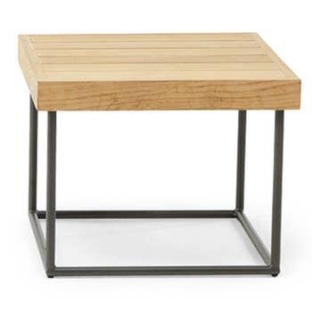 Allaperto Square Coffee Table