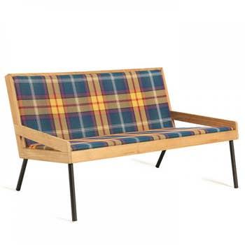 Allaperto 2 Seater Sofa
