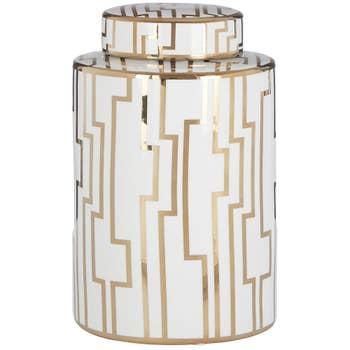 Alegre Ceramic Jar