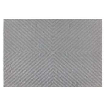 Antibes White Deco Rug