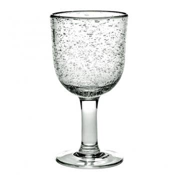Pure Red Wine Glass Set of 4