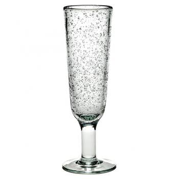 Pure Champagne Glass Set of 4