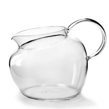 Terres De Rêves Glass Carafe 1