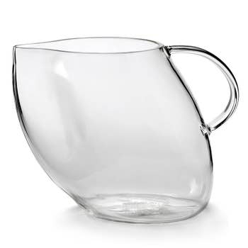 Terres De Rêves Glass Carafe 4