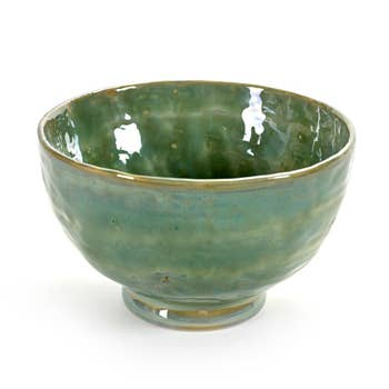 Pure Bowl Sea Green Set of 4