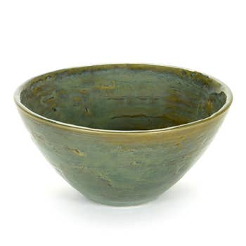 Pure Bowl Sea Green Set of 3