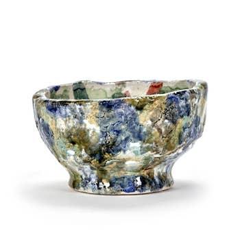 Bela Silva Chuva Bowl