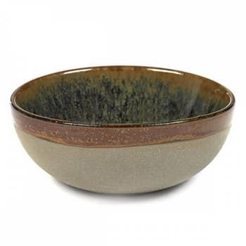 Surface Bowl Grey - Set of 4