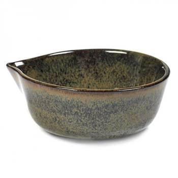 Sauce Bowl Surface Indi
