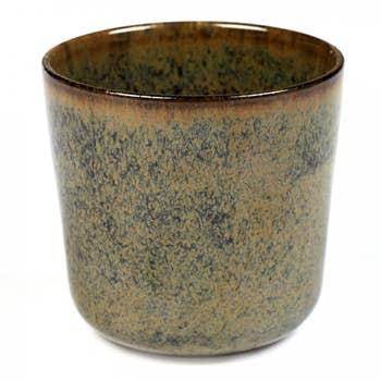 Mug Surface without Handles