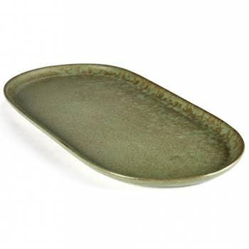 Tapas Plate Surface Camo