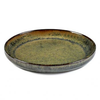 Surface Plate Olive Camo