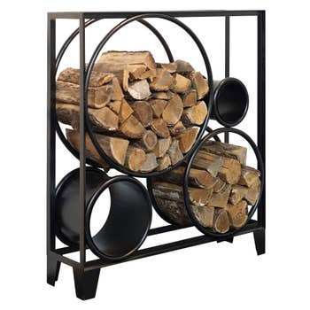 Rack for Wood Small