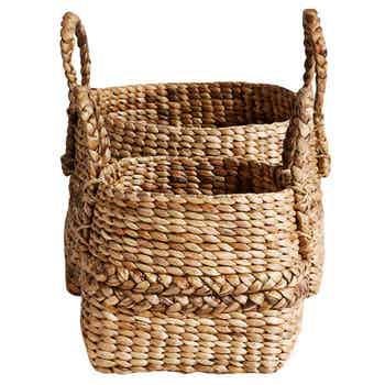 Basket Handle Set of 2
