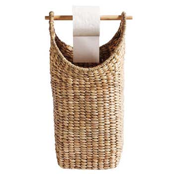 High Basket Natural