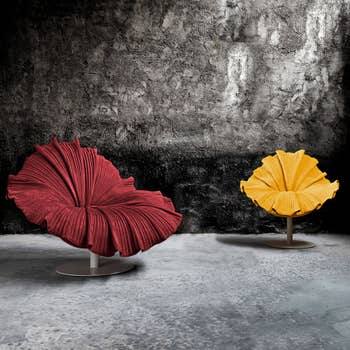 Bloom Armchair